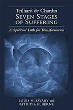 Teilhard De Chardin - Seven Stages of Suffering