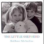 The Little Shepherd (Walking with God Board Books)