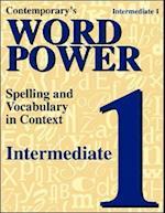Word Power: Intermediate Book 1 (Word power)