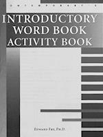 Student Activity Books: Introductory Word Activity Book (10 Pack) (Student Activity Books)