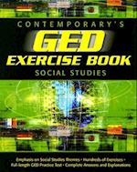 GED Exercise Book (GED Calculators)