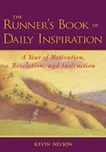 The Runner's Book of Daily Inspiration (NTC SportsFitness)