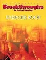 Breakthroughs in Writing and Language, Exercise Book (Breakthroughs Exercise Books)