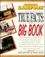 """National Lampoon"" Presents True Facts"