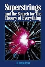 Superstrings and the Search for the Theory of Everything (Ntc Reference)