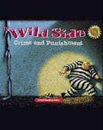 Crime and Punishment (Wild Side)