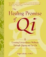 The Healing Promise of Qi: Creating Extraordinary Wellness Through Qigong and Tai Chi (All Other Health)