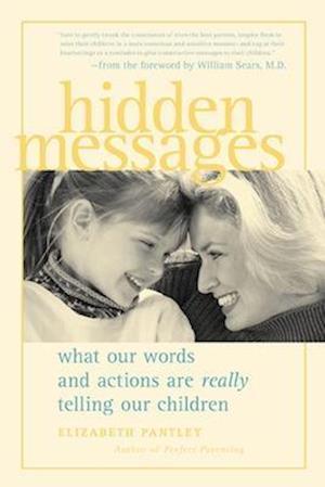 Bog, paperback Hidden Messages af Elizabeth Pantley