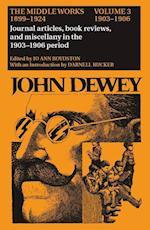 John Dewey (Vol 3 : 1903-1906, nr. 003)