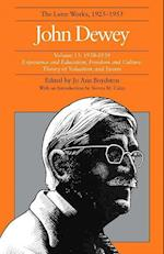 John Dewey (John Dewey Later Works, 1925-1953, nr. 13)