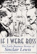 If I Were Boss