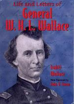 Life and Letters of General W. H. L. Wallace af Isabel Wallace