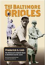 Baltimore Orioles (Writing Baseball S)