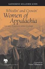 Whistlin' And Crowin' Women of Appalachia (Studies in Writing & Rhetoric)
