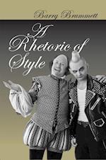 A Rhetoric of Style