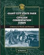Giant City State Park and the Civilian Conservation Corps (Shawnee Books)