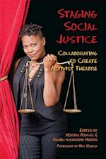 Staging Social Justice (Theater in the Americas)