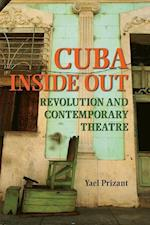 Cuba Inside Out (Theater in the Americas)