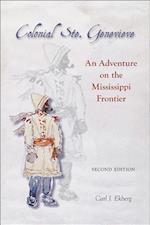 Colonial Ste. Genevieve (Shawnee Books)