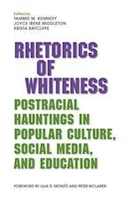 Rhetorics of Whiteness