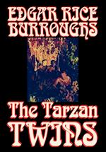 The Tarzan Twins by Edgar Rice Burroughs, Comics & Graphic Novels