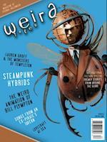 Weird Tales #351
