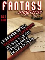 Fantasy Magazine (October)