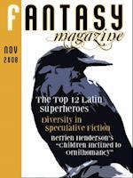 Fantasy Magazine (November)
