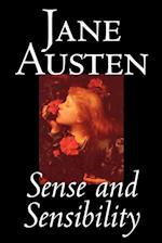 Sense and Sensibility af Jane Austen