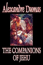 The Companions of Jehu af Alexandre Dumas