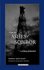 From the Ashes of Sobibor (Jewish Lives)