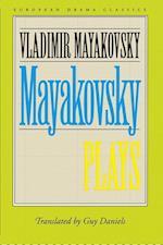 Mayakovsky af Robert Payne, Vladimir Mayakovsky