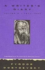 A Writer's Diary Volume 2 af Fyodor Mikhailovich Dostoevsky