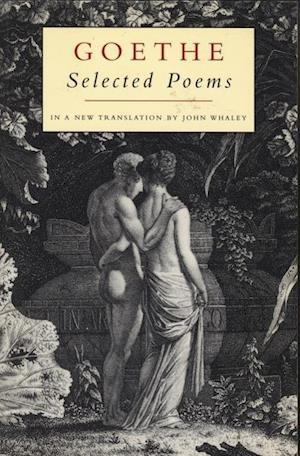 Goethe, J:  Selected Poems