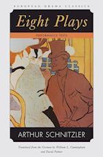 Eight Plays af Arthur Schnitzler