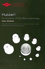 Husserl (Studies in Phenomenology And Existenial Philosophy)