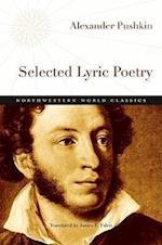 Selected Lyric Poetry (Northwestern World Classics)