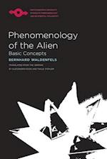 Phenomenology of the Alien af Bernhard Waldenfels
