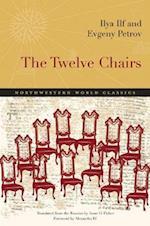 The Twelve Chairs (Northwestern World Classics)