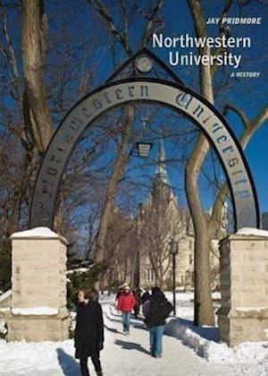 Bog, hardback Northwestern University af Jay Pridmore