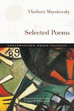 Selected Poems af Vladimir Mayakovsky, James H. McGavran