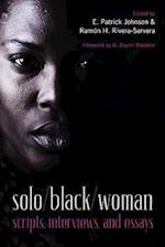 Solo/Black/Woman