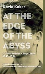 At the Edge of the Abyss (Jewish Lives)