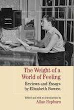 The Weight of a World of Feeling