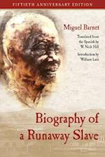 Biography of a Runaway Slave af Miguel Barnet