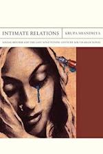 Intimate Relations (Flashpoints)