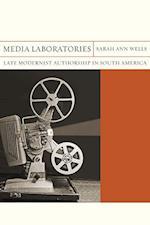 Media Laboratories (Flashpoints, nr. 25)