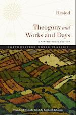Theogony and Works and Days (Northwestern World Classics)