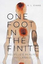 One Foot in the Finite