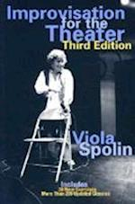 Improvisation for the Theater (Drama and Performance Studies)